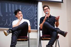 Wong Fu Productions screens new movie, discusses Asian-American  representation in media