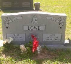 Ollie Ivy Kincel Lowe (1911-2006) - Find A Grave Memorial