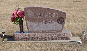 Elva Jean Carlson Minert (1935-1988) - Find A Grave Memorial
