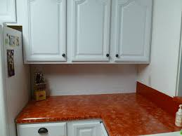 Nuvo Cabinet Paint Reviews Dan Sherry Definately Better After