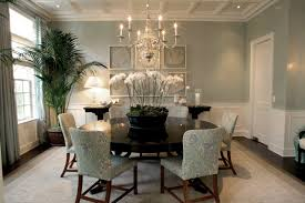 Grey Dining Room Color Ideas