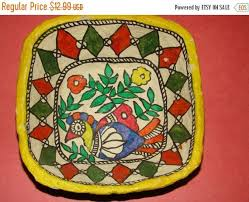 Small Picture 377 best madhubani painting images on Pinterest Madhubani art