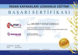 Sertifikasyon Onlinekariyerokulu Com