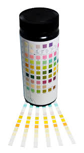 Urine Dipstick Chart Uk Surescreen Reagent Test Strips Multiple Parameters And Quantities
