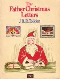Image result for father christmas with letter