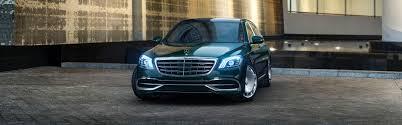 2018 Mercedes-Maybach Design  Mercedes-Benz