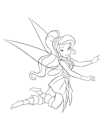 Fairy Coloring Sheets Free Printable Fairy Coloring Pages Fairy Tale