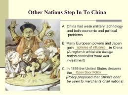 open door policy imperialism. Open Door Policy Imperialism. What Importance Imperialism .