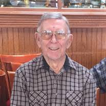 Charles Ivan Cook Obituary - Visitation & Funeral Information