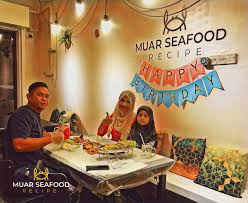 Muar Seafood Recipe Restaurant ...