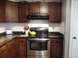 Kitchen Cabinets Stain Furniture Simple Paint Kitchen Cabinets With General Finishes Gel