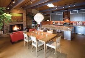 Best Midcentury Modern Interiors Furniture Design On Interior - Mid century modern kitchens