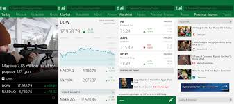Stock Market Charting App The 10 Best Stock Market Apps For Android In 2019