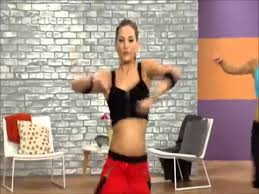 zumba fitness workout for beginners