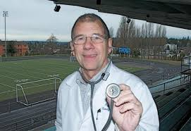 UPDATE: Burien doctor barred from giving physicals, coaching at Highline  High   Westside Seattle