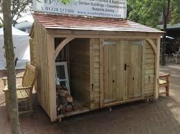 Wooden shed with log store,building shed base slabs,how much money to build  a 10x10 shed - Videos Download