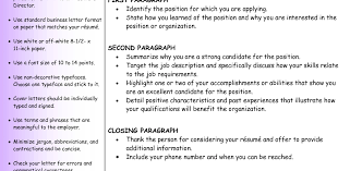 Resume Pretty Writing An Effective Cover Letter 7 How To Write