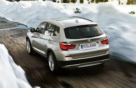 BMW Convertible bmw x3 manufacturing plant : BMW India will not plant petrol engines on new X3?