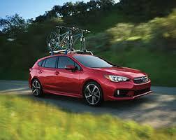 2021 Subaru <b>Impreza</b> - Sedan and Hatchback | Subaru