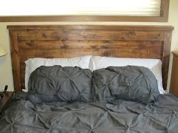 wooden headboard for wood headboards for white headboard queen king size lumber wood plank headboard for