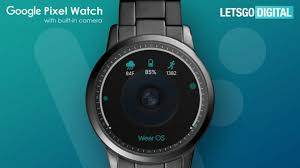Google <b>smartwatch</b> patent has <b>camera</b> under display - Android ...