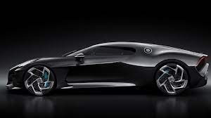 I heard it got sold in 2019 but the owner has to wait 2 years before he receives it. Cristiano Ronaldo Now Owns The Bugatti La Voiture Noire
