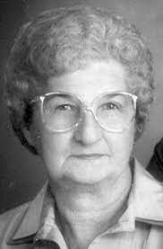 DOROTHY BURCH | Obituary | Cumberland Times News