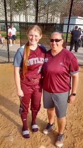 high school softball players their parents and coaches a look zullo