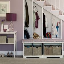 8 DIY Extra Storage Under Stairs Ideas You Will Love 8