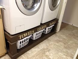 washer and dryer stands. Washer And Dryer Pedestal Stands A