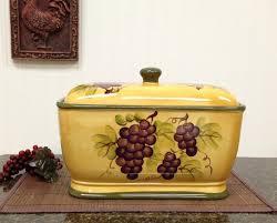 Grapes And Wine Kitchen Decor Kitchen Mesmerizing Agreeable Contemporary Grape Kitchen Decor