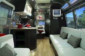 Airstream Interior Design New Inspiration