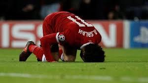 Mohamed Salah di Antara Pemain Muslim, Puasa, dan Liga Champions - Tirto.ID