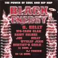 Black Energy, Vol. 2: The Power of Soul & Hip Hop