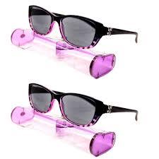 Designer Sun Readers Fashion Designer Women Sun Readers Sunglasses Reading Glasses All In One Free Carry Case