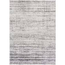amadeo light gray 8 ft x 10 ft indoor area rug