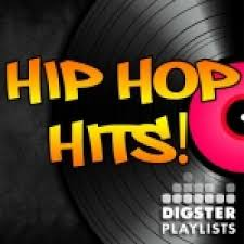 Spotify Hip Hop Charts Digster Hip Hop Hits Spotify Playlist