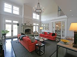 chandelier for high ceiling living room outstanding chic and creative 14203 interior design 1