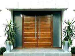 modern double front doors mid century modern double entry doors contemporary double front entry doors modern