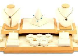 bracelet display stand recyclable jewelry display bust high grade jewellery display stands for s retail jewellery