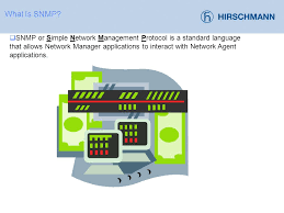 What Is Snmp Hivision Snmp Software Ppt Video Online Download