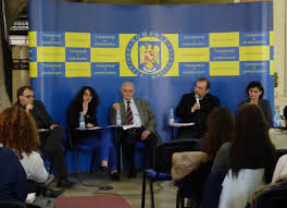 on 1st november a roundtable was organized in cooperation with the university of bucharest by the title archives of cultural opposition visibility