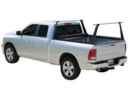 Amazon.com: Access 70510 Adarac Truck Bed Rack for Chevrolet/GMC New ...