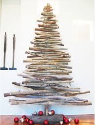 Use the books to make this interesting Christmas tree!