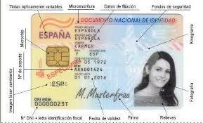 Previa Nacional 2019-01-20 Del ✨ Documento Cita Y Identidad Dni Para De Pasaporte Renovación