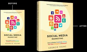 the ultimate 3d ebook cover design service