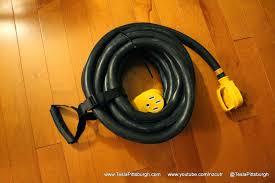 tesla umc camco 50amp cord