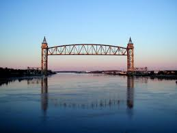 The Cape Cod Canal And Hell Gate Transits Compared Ny