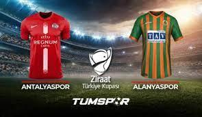 Antalyaspor Alanyaspor maçı canlı izle!   A Spor Antalya Alanya maçı canlı  skor takip! - Gaziantep Haberleri