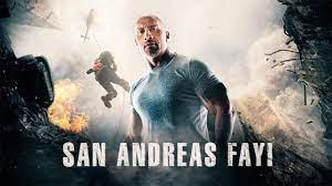 San Andreas Fayı oyuncuları kimdir, konusu nedir? San Andreas Fayı filmi  nerede çekildi?